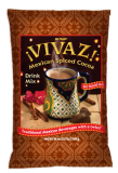 Big Train Vivaz Mexican Cocoa Mix - 25 Single Serve packets