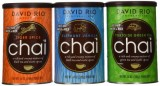 David Rio Chai Variety Pack, 12oz