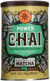 David Rio Organic Power Chai, 14 oz canister