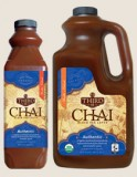 Third Street Chai, Authentic Chai, (6) 64-Ounce Plastic Bottles