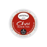 Twinings Chai Tea K-Cup : Traditional Chai