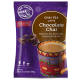 Big Train Chocolate Chai Tea Latte Mix (3.5lbs bag)