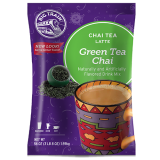 Big Train Green Tea Chai Latte Mix (3.5 lbs bag)