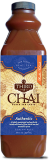 Third Street Chai, Authentic Chai, (6) 32-Ounce Plastic Bottles