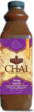 Third Street Chai, Spicy Ginger Chai, (6) 32-Ounce Plastic Bottle